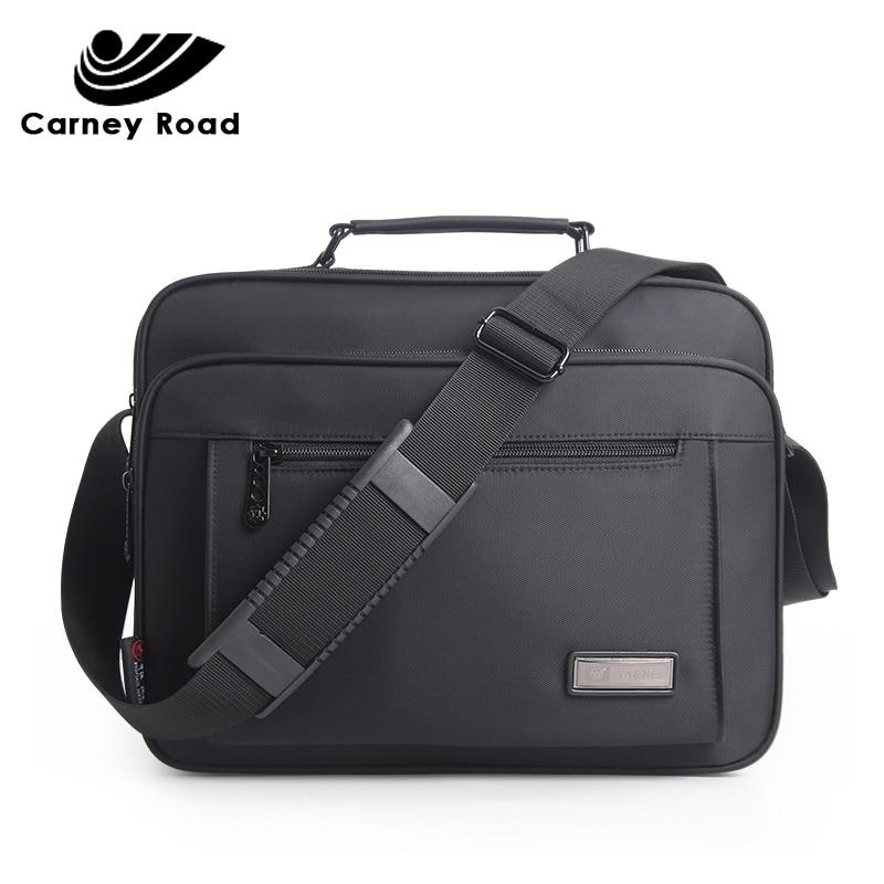 Mens Bag Male Brand Men Oxford Messenger Crossbody Man Famous Design Black Bolsa Masculina #1053