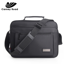 High Quality Brand Men Messenger bag Oxford Waterproof Shoul