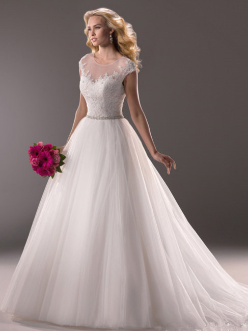 Wedding gowns usa family clothes for Wedding dresses usa online shopping