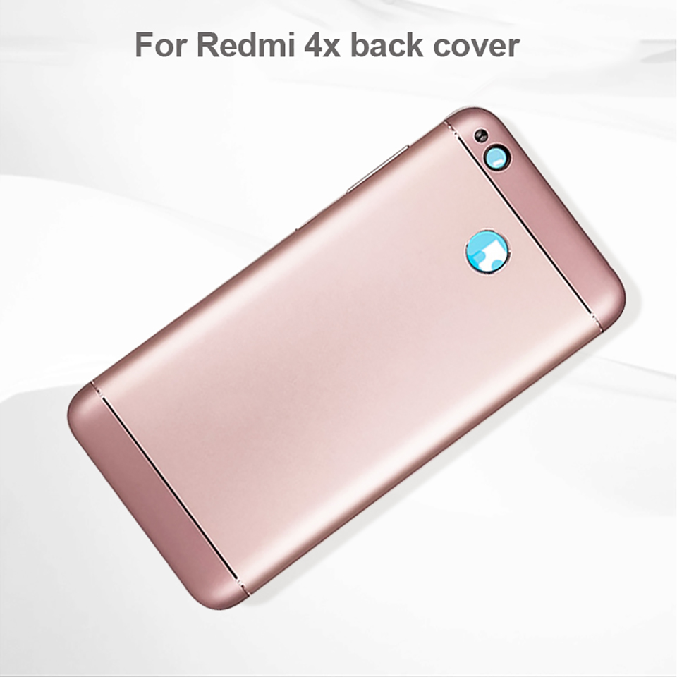redmi 4x back cover f