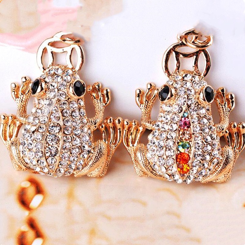 Aliexpress.com : Buy 1Pcs High Quality Creative Toad Coin ...