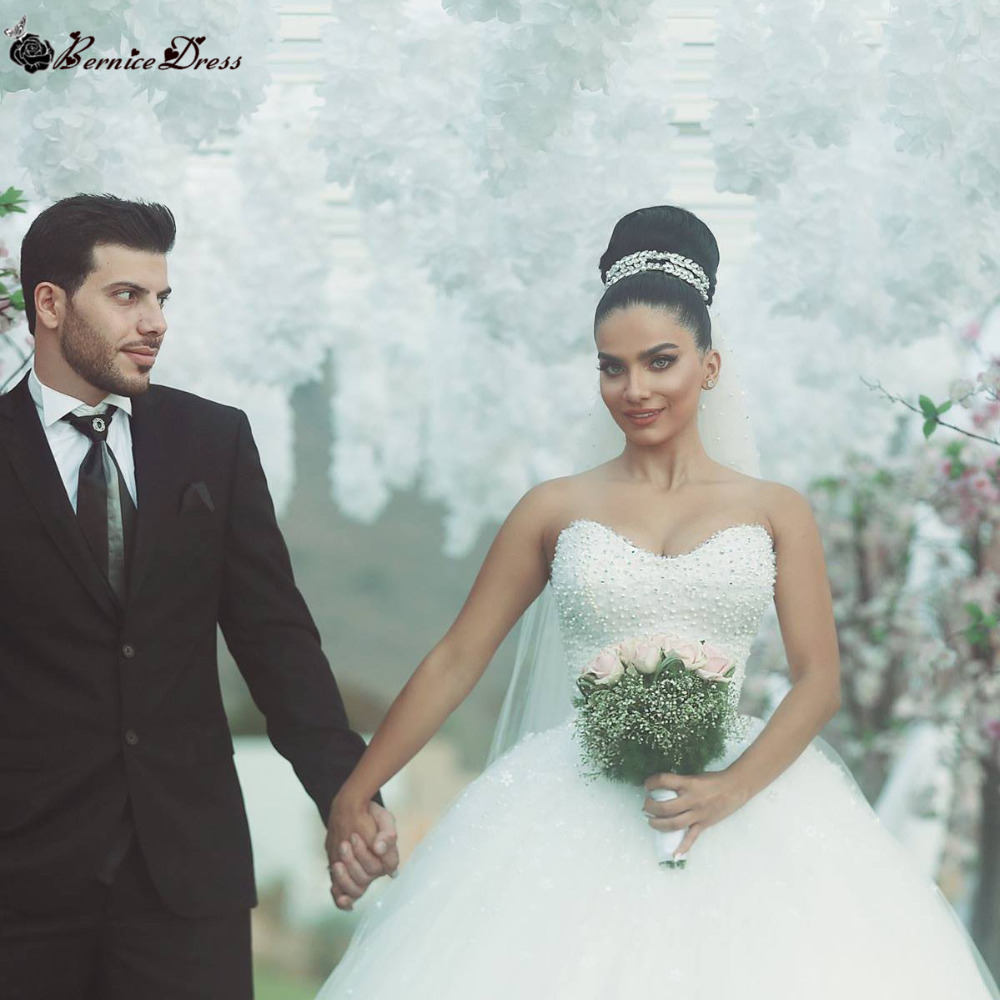 Luxury Wedding Gown Sales Festooning - All Wedding Dresses ...