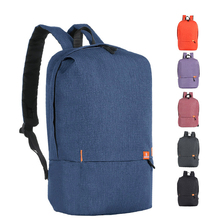 New Men And Women Outdoor Colorful Mini Backpack 10L 6Colors Bag Casual Sports Small Travel