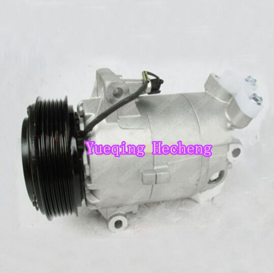 New A/C Compressor 926001DB0A For QashQai 2.0 For DUALIS 2.0L 2007-2012