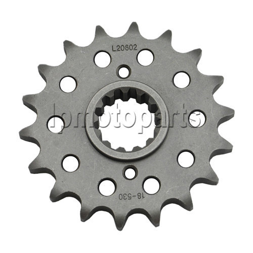 LOPOR 530-15T Motorcycle Front Sprocket For BMW G450 Husqvarna Off Road 449 SMR 449 TC 449 TE 511 SM R 511 TE NEW
