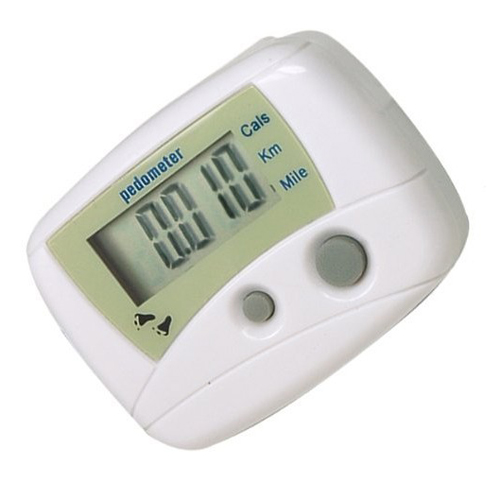 Wholesale 10* Multi Function LCD Pedometer Walking Step Calorie Distance Counter Sports Fit