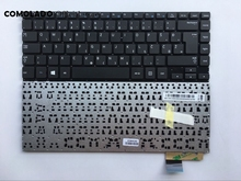 WB West Balkans keyboard For Samsung NP 450R4E 455R5J 450R4Q 370R4E NP470R4E 455R4J 450R4Q Laptop Keyboard WB Layout gr it ru uk us hungary layout new laptop keyboard with touchpad for samsung series 7 chronos np 700z3a np700z3a np 700z3ah