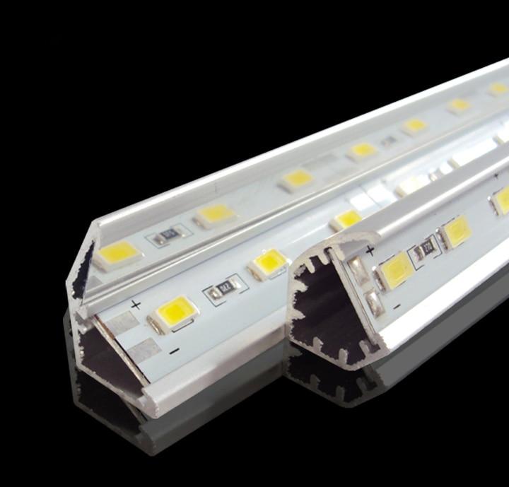 50m Lot 72leds M Smd5730 Smd5630 Led Bar Light 12 Volt