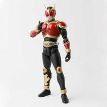 Masked Rider Action Figures Toys 16cm Moveable Kuuga PVC Action Figure Collectible Model Toy Gifts цены онлайн