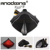 New Free Shipping Motorcycle For Yamaha YZF R1 YZF R1 2004 2005 2006 LED Rear Turn