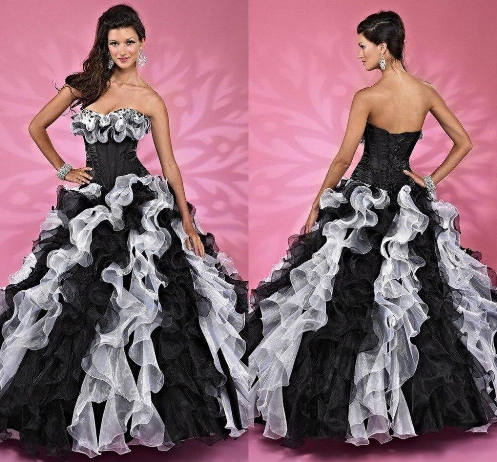 Nueva Llegada vestido de Fiesta Novia de Encaje para arriba Detrás ...