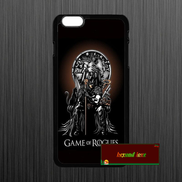 Game Of Throne Winter is Coming Phone Back Cover Case For iphone Samsung Galaxy