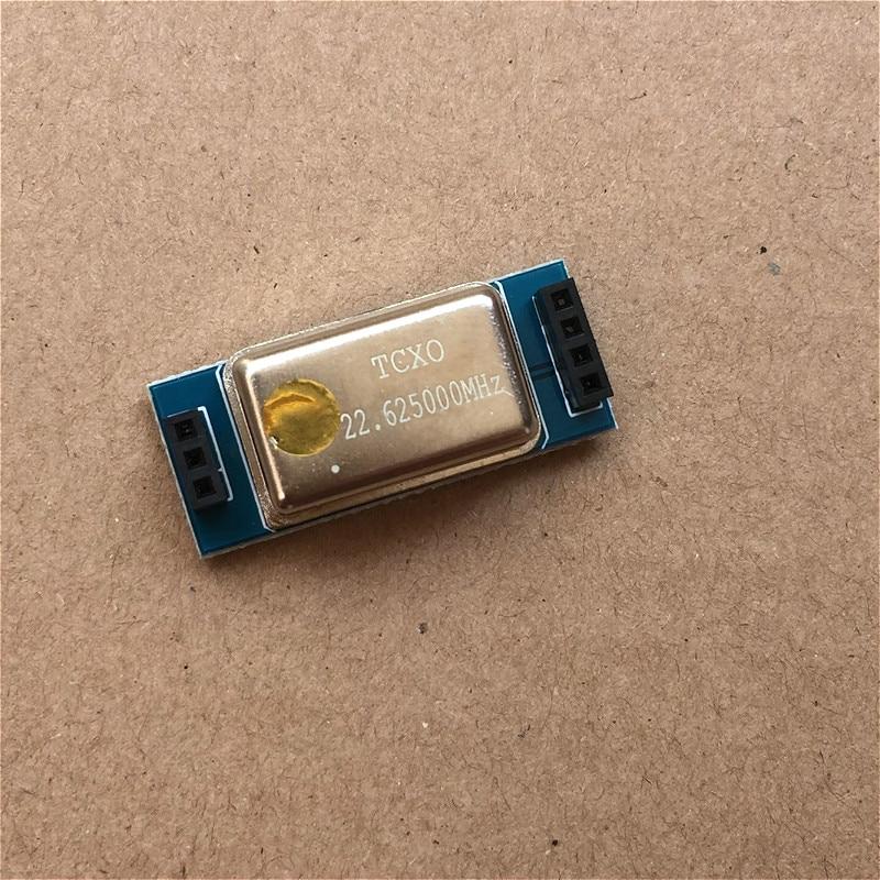 22.625MHZ  TCXO TCXO-9 Compensated crystal module for YAESU FT-817//857//897