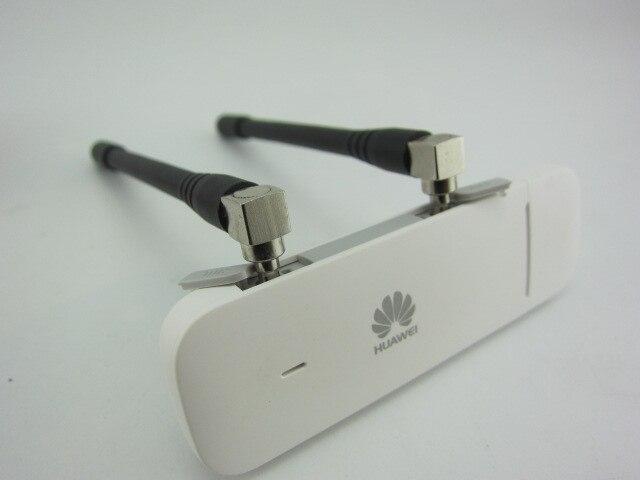 Original Unlock HUAWEI E3372 E3372h-607 150Mbps 4G LTE USB Modem plus Dual Antenna Port Support original unlocked huawei e3372 m150 2 lte fdd 150mbps 4g lte modem support lte fdd 800 900 1800 2100 4g crc9 49dbi dual antenna