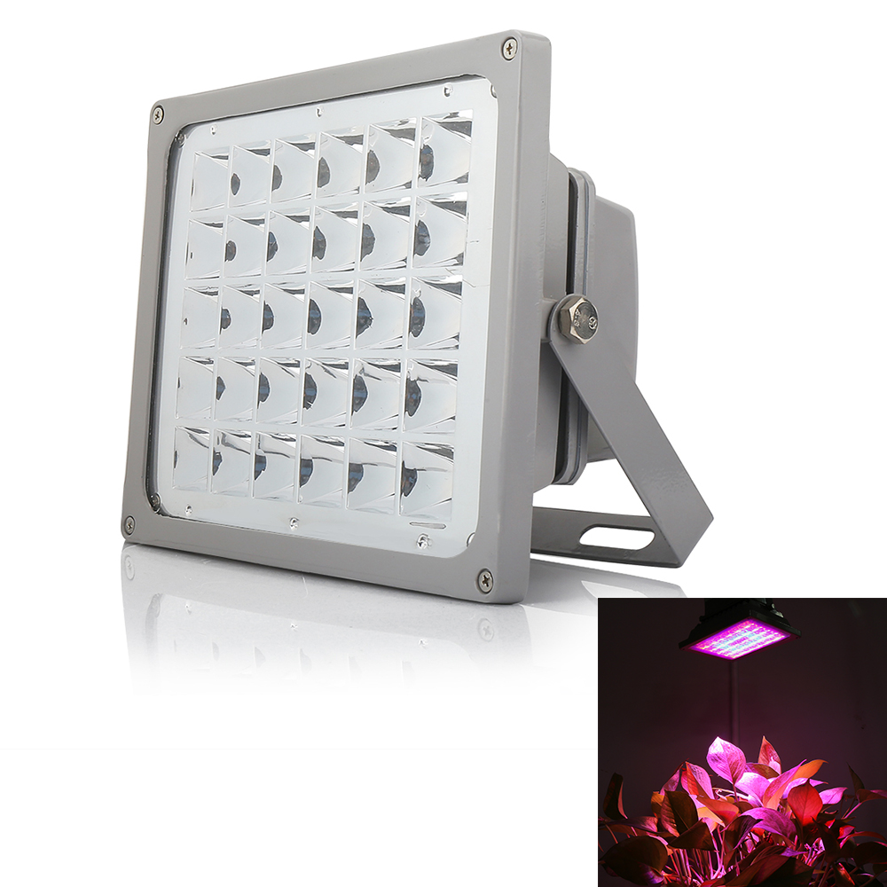 Led grow light 60W Red+Blue best for indoor greenhouse grow tent & Hydroponic system plants growing led light 90w led round grow lights light ratio 5 2 1 1 with the mixture of red blue orange white lights for indoor grow box