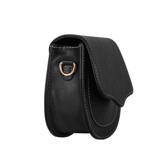YBYT brand 2017 new fashion flap tassel handbag hotsale women shopping purse lady satchel joker shoulder messenger crossbody bag