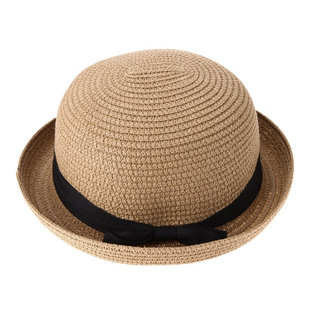 Topi Matahari untuk Wanita Musim Panas Pantai Matahari Wanita Topi Happy  Piknik Akhir Pekan Musim Panas 449700432e