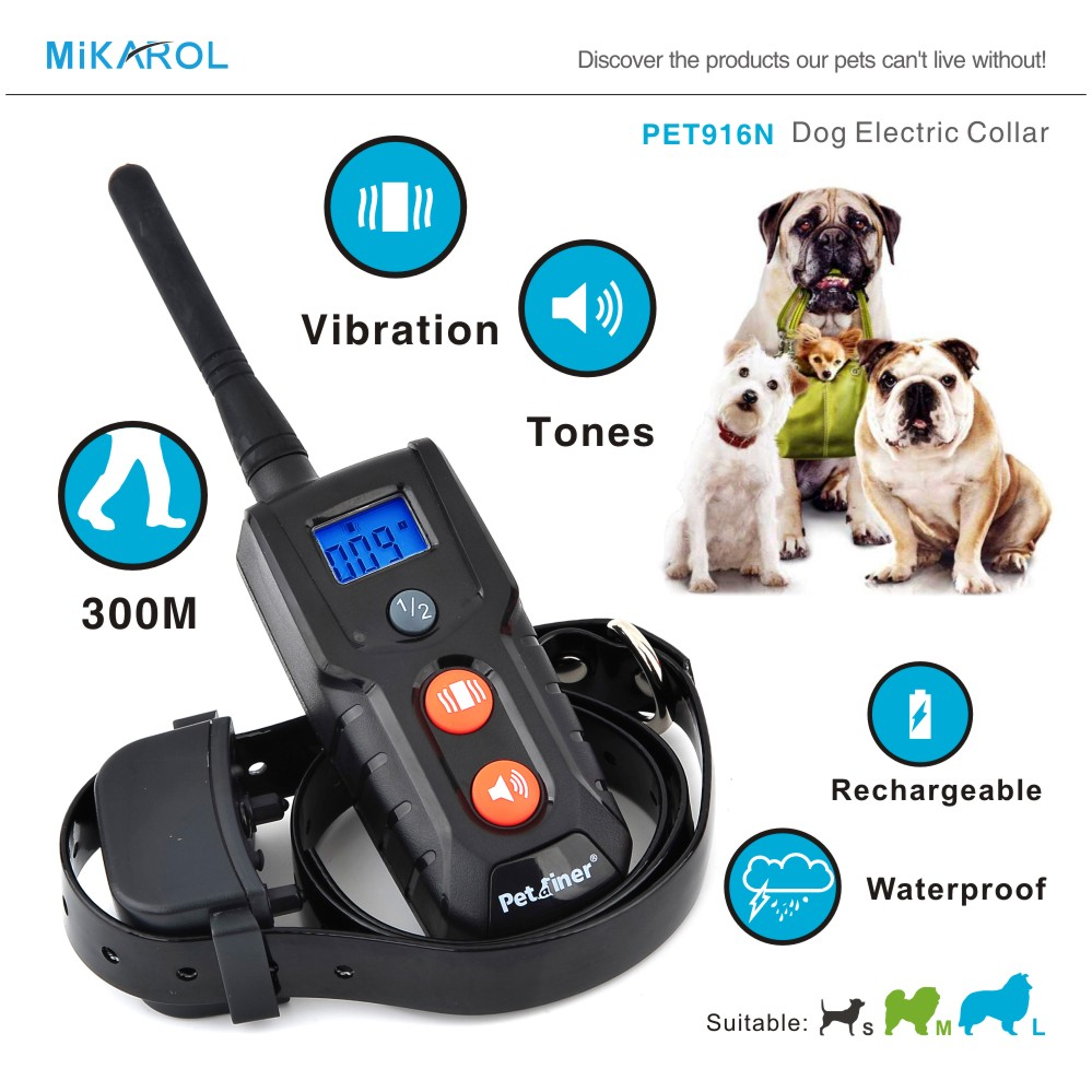 Remote Control Dog Collar Reviews