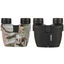 Compact Binocular 12x25 Handheld HD Waterproof Wide Angle FMC Coated Binoculars Outdoor Camping Hunting Bird-watching Telescopes bekker 2 8 л bk s311m