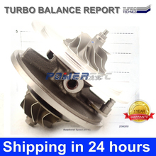 Turbocharger cartridge 860049 GT2052V turbo chra 710415 710415-5007S 710415-5003S for Opel Omega B 2.5 DTI 150 HP Y25DT