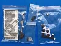 Nieuwe Echt Lenovo ThinkPad X1 Carbon Gen 1 34XX Base Misc bodem Rubber Voeten Cover Stickers Power Jack Frame Set Kit 04W3914