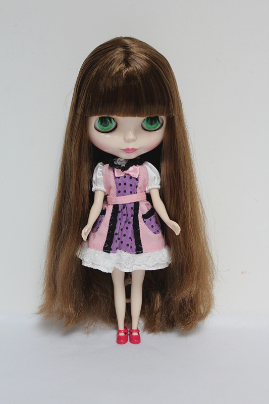 Dolls Punctual Free Shipping Top Discount Diy Nude Blyth Doll Cheapest Item No 14-17 Doll Limited Gift Special Price Cheap Offer Toy