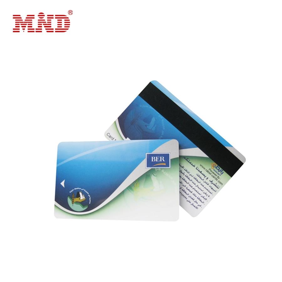 Aliexpress com : Buy CMYK Printing RFID Hico Magnetic Strip
