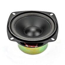 1PCS Audio Subwoofer Speaker 4 inch 50 W 8 ohm Woofer For Midrange Bass Computer Speaker
