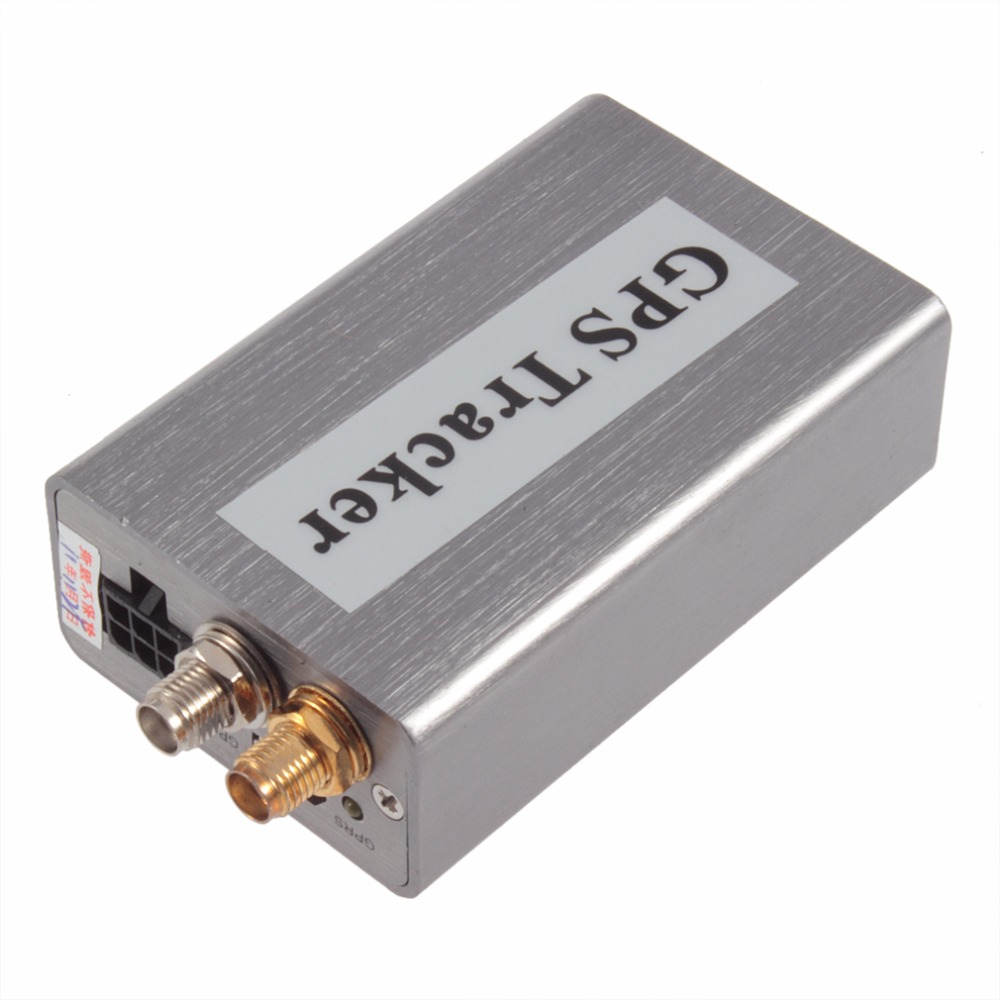 Traqueur de GPS de voiture de GPS GPRS de système de suivi de GPS en gros