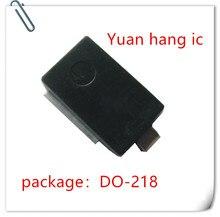 NEW 10PCS/LOT SM6S33A SM6S33AHE3/2D DO-218AB IC