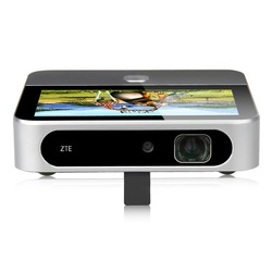ZTE Spro 2 inteligentny mini projektor Android i Hotspot|Modemy|   -