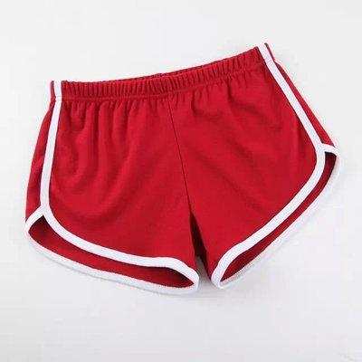 Карамельный цвет ретро пикантные стрейч шорты для женщин женские 13 цветов повседневные свободные пляжные Hotpants - Цвет: wine red