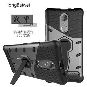 Phone Case For Lenovo K6 Mobil