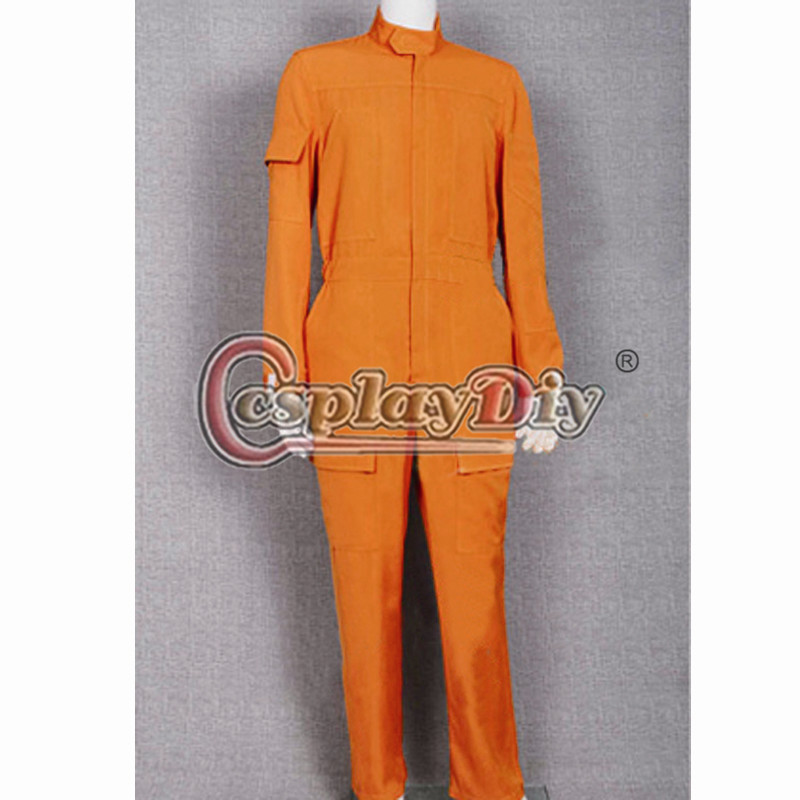 Compare Prices on Orange Jumpsuits- Online Shopping/Buy Low Price ...