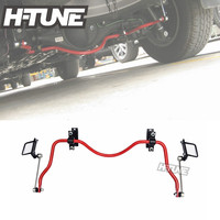 H TUNE 4WD Offroad 22mm Rear Anti Roll Control Sway Bar Stabilizer Kits for Colorado D Max 2012++