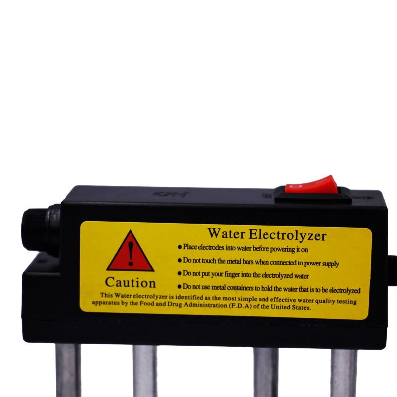 EUR-pistik Ülitäpne TDS-kvaliteediga veeelektrolüüsi - Mõõtevahendid - Foto 5