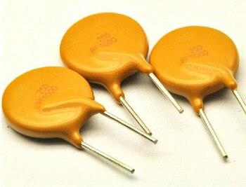 цена на 5PCS PPTC resettable fuse TRF250-1000 250V 1A 1000MA