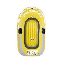 Inflatable Kayaking Canoe Rowing Fishing Beach Pool                                                                           #8 бейсболка canoe canoe ca003cmrty26