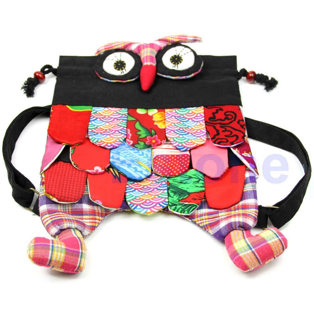 Compare Prices on Owl Book Bag- Online Shopping/Buy Low Price Owl ...