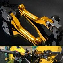 Brake Clutch Lever Pit Pivot Bike For KTM 250 SX-F 250SX-F 2005 2006 2007 2008 2009 2010 2011 2012 2013 2014 2015 2016 2017 2018 стоимость