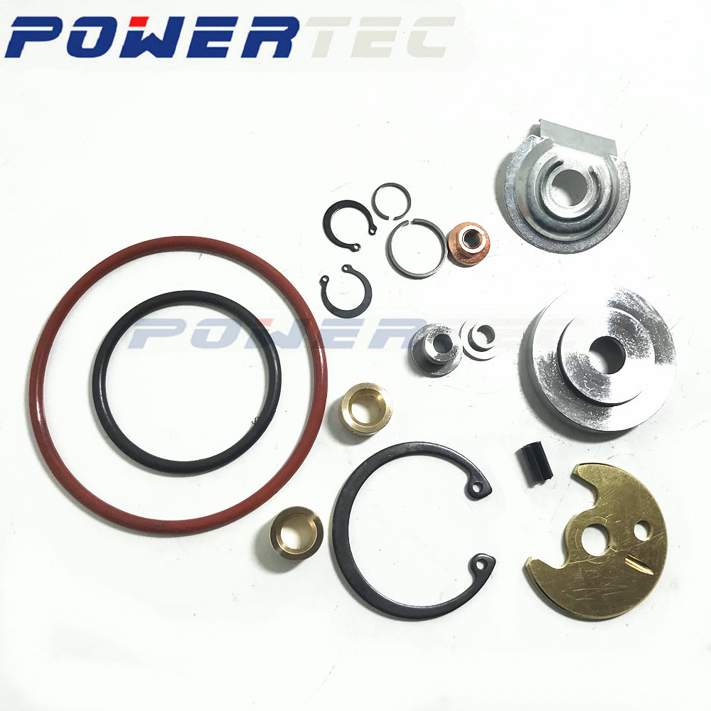 TF035 49135-03200 ME202435 Turbolader Rebuild Kits Turbo Parts 49135-03300 Repair Kit For Mitsubishi SHOGUN Intercooled 2.8L D