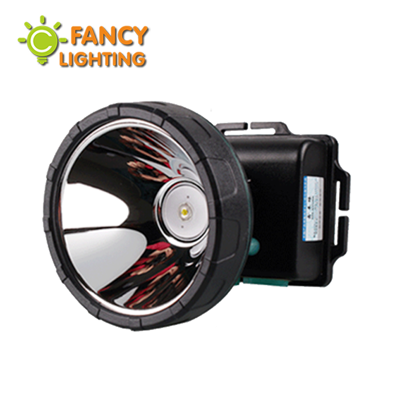 Led Spotlight Headlamp: High Brightness Waterproof LED HeadLamp Flash Light