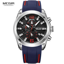 Luxury Chronograph Watch for Men's
