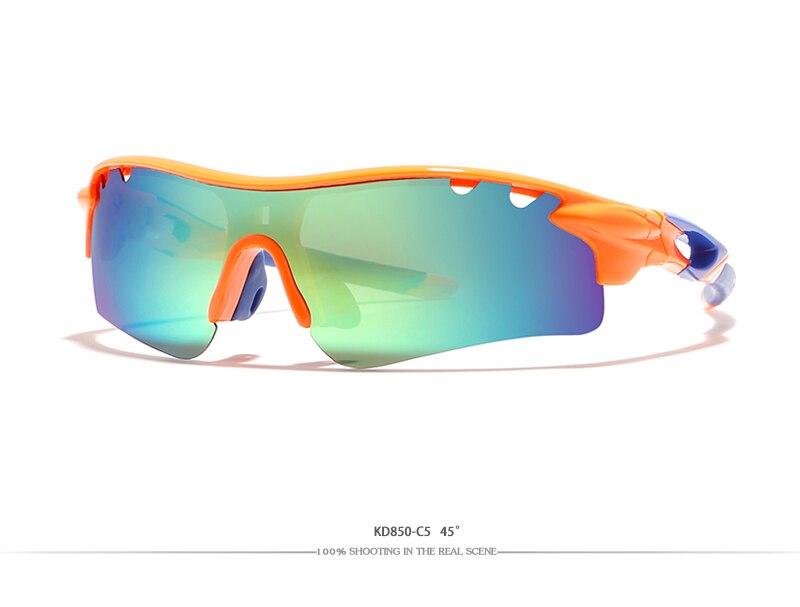 ciclista homem óculos de sol resistência ao