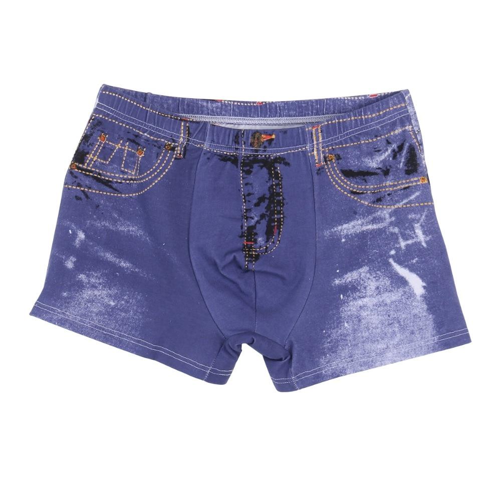 Popular Mens Denim Underwear-Buy Cheap Mens Denim Underwear lots ...