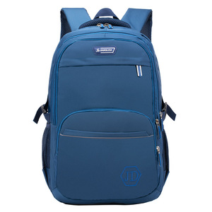 Image 4 - Mochilas escolares ortopédicas para niños y adolescentes, mochilas de espalda gruesa, gran capacidad, impermeables, escolares