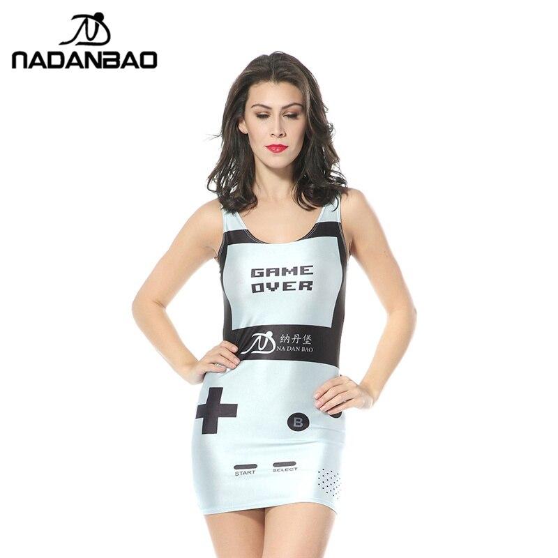 Black milk retro gamer dress