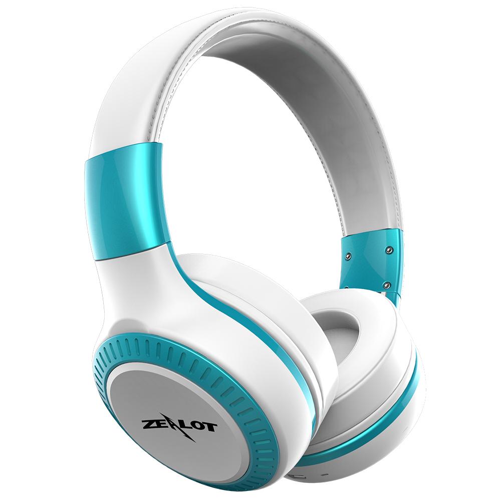 Zealot B20 Wireless Bluetooth Headphone Portable-16