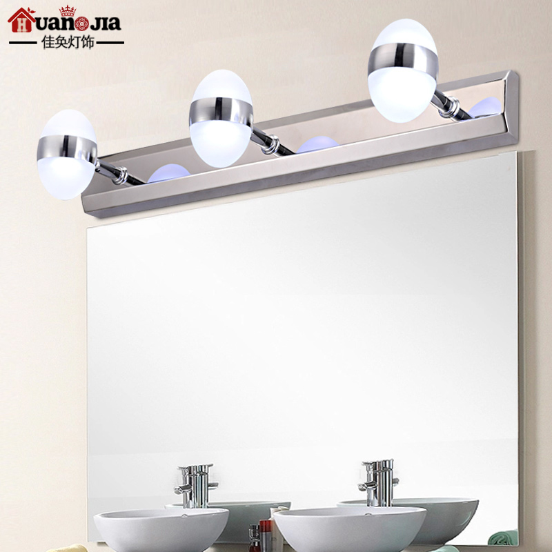 stylish bathroom lighting. fine stylish mirror light led cabinet lights minimalist modern stylish bathroom  mirror wall lamps lighting makeup for stylish bathroom lighting