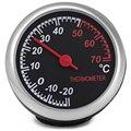 Универсальная Автомобильная Механика Термометр Цифровой Указатель для 12 В Авто Время Хороший Подарок для Друга Диагностический Инструмент Датчик Температуры